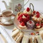 vintage afternoon tea parties